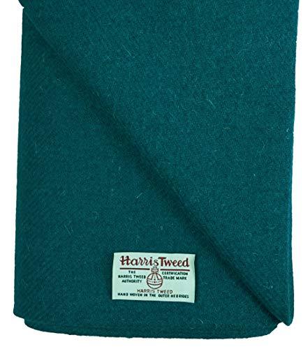 Harris Tweed-Stoff, 100% Reine Wolle, mit Etiketten, 75 x 50 cm Oct205 – Siehe die ganze Reihe von...