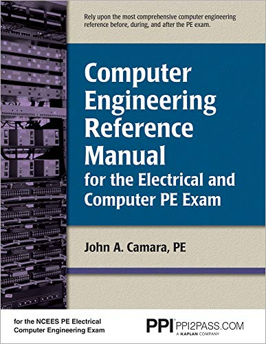 Compare Textbook Prices for Computer Engineering Reference Manual for the Electrical and Computer PE Exam First Edition ISBN 9781591261704 by Camara PE, John A.