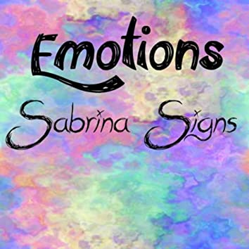 Emotions (Extended Version)
