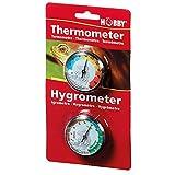 Hobby 36210 Termometro, igrometro, aht1