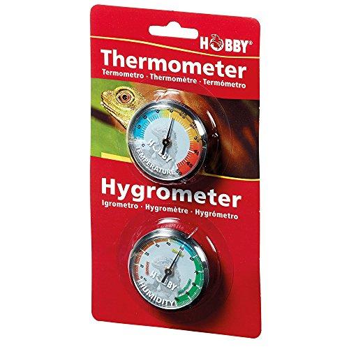 Hobby 36210 Thermometer, Hygrometer, AHT1