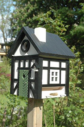 Wildlife Garden Multiholk Fachwerkhaus (18,4x19,4x24,7cm)