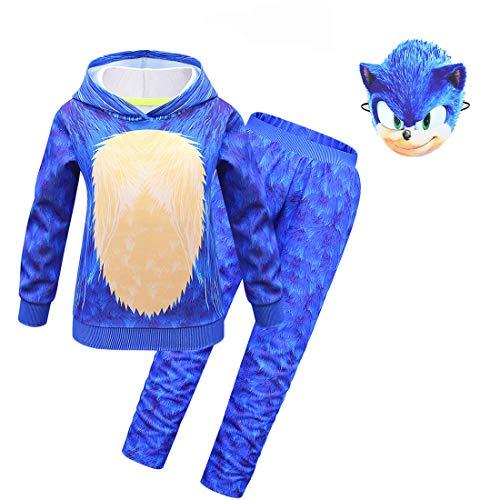 Lista de Sudaderas con capucha para Niño para comprar online. 10