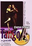 Tango argentino. Video corso. DVD. Con libro: 1