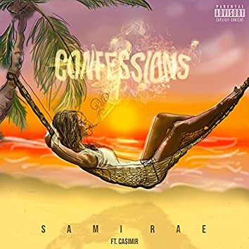 Confessions (feat. Ca$iMiR)