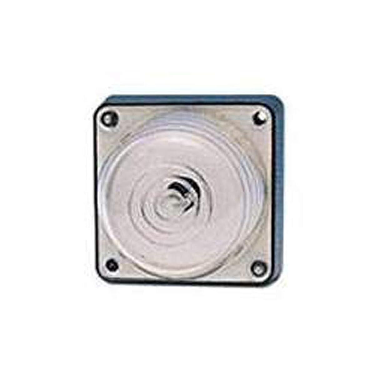 Honeywell Ademco 710CL Strobe Light w/ Clear Lens