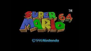 Super Mario 64 - Wii U [Digital Code]