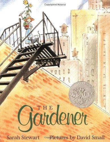 The Gardenerの詳細を見る