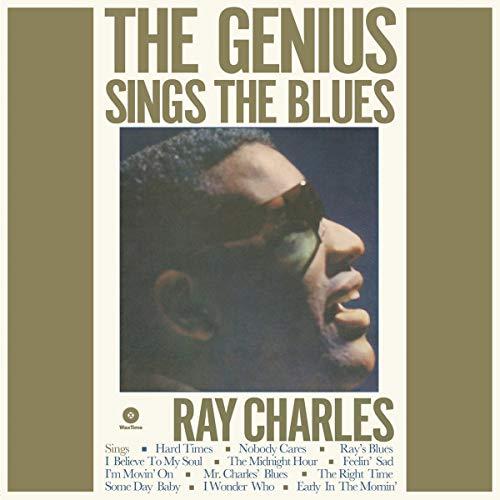 The Genius Sings The Blues [Lp]