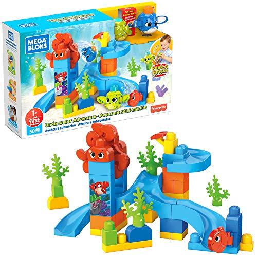 Mega Bloks GNW64 - Mega Bloks Guck-Guck...