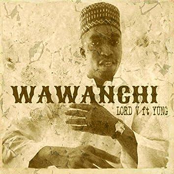 Wawanchi