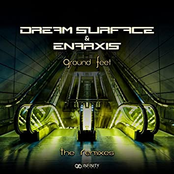 Ground Feet (The Remixes)