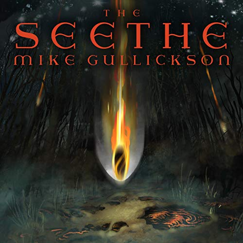 The Seethe                   By:                                                                                                                                 Mike Gullickson                               Narrated by:                                                                                                                                 Lisa Cordileone                      Length: 7 hrs and 32 mins     Not rated yet     Overall 0.0