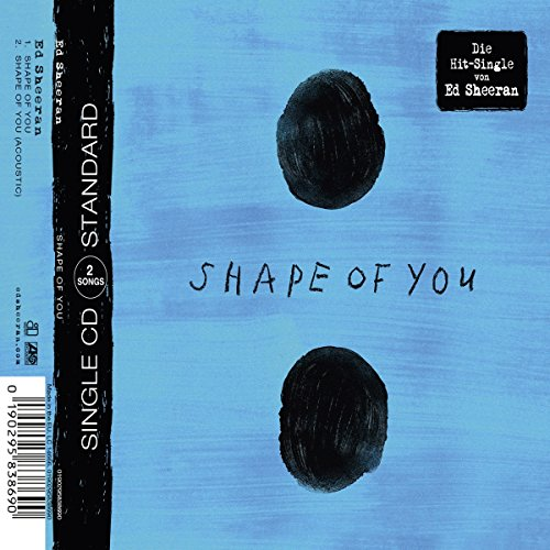 Shape of You (2-Track)