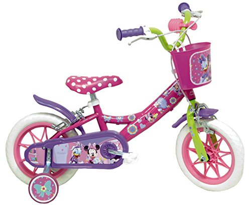 Mondo - 25116.0 - Vélo - Minnie-12 Pouces