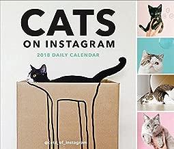 Best cats on instagram 2018 calendar Reviews