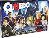 Solve brain teasers and riddles to get to the bottom of the who, what, and were in this board game classic, Cluedo The Classic Mystery Game. Bring family night back with the quintessential contest of brain prowess, Clue The Classic Mystery Game. 3 to...