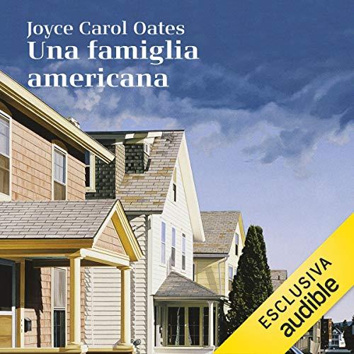 Una famiglia americana copertina