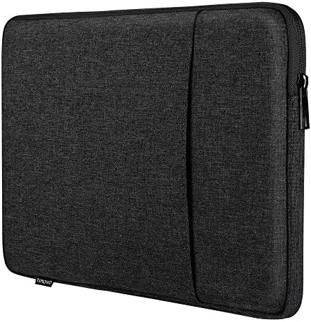 TiMOVO 13 Inch Tablet Laptop Sleeve Case Compatible with iPad Pro 12 9 2020 MacBook Air 13 Inch product image