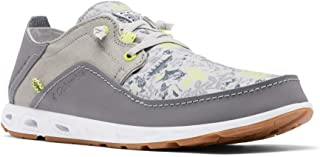 Men's Bahama Vent PFG Lace Relaxed Boat Shoe