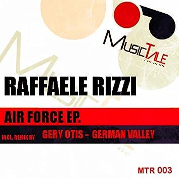 Air Force EP
