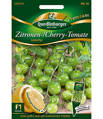Zitronen-Tomate