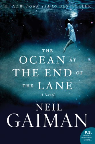 The Ocean at the End of the Lane: A Novel (English Edition)
