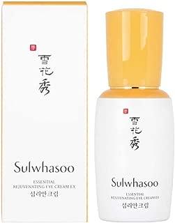 sulwhasoo rejuvenating eye cream ex