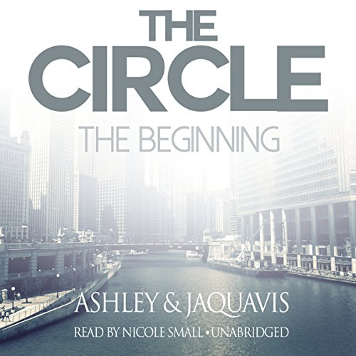 The Circle: The Beginning copertina
