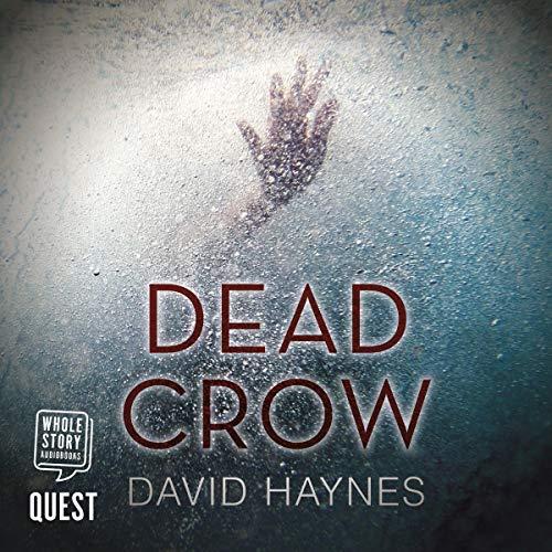 Dead Crow audiobook cover art