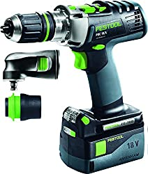 Festool 574708 PDC Set Review