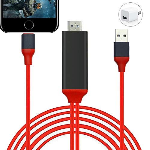 conector adaptador cable hdmi digital av tv para ipad iphone fabricante Etseinri
