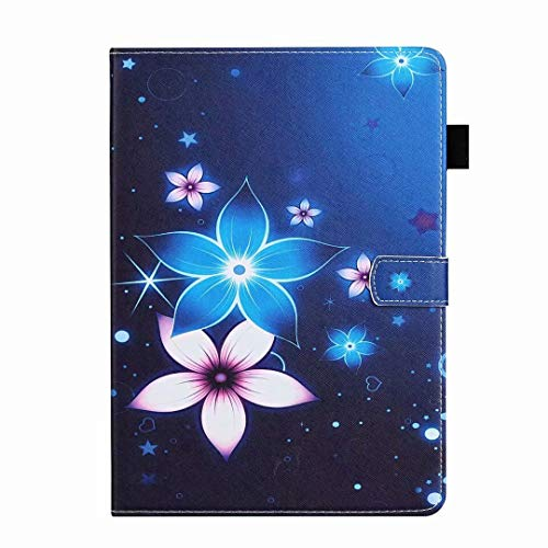 Tablet Case for Samsung Galaxy Tab S6 Lite 10.4 inch Tablet 2020, Shockproof Leather Lightweight Slim Multiple Angles Magnetic Stand Smart Protective Case Cover with Auto Wake/Sleep Back Shell