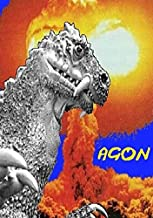 Agon The Atomic Monster - The Dragon Mightier Than Godzilla or Mothra ! In Japanese Language with English Subtitles