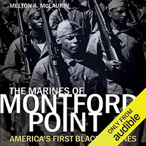 The Marines of Montford Point Titelbild