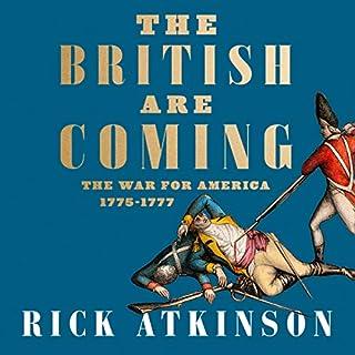 The British Are Coming Titelbild