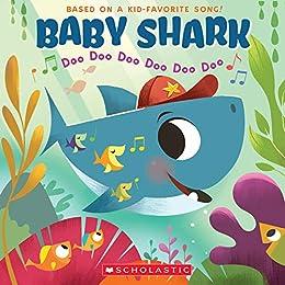 Baby Shark by [John John Bajet]