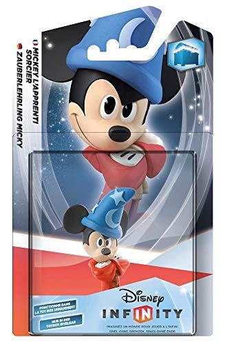 "Disney Infinity - Figur \""Micky der Zauberlehrling\"" (alle Systeme)"