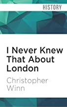 I Never Knew That About London