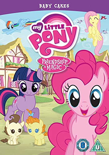 My Little Pony: Friendship is Magic - Baby Cakes