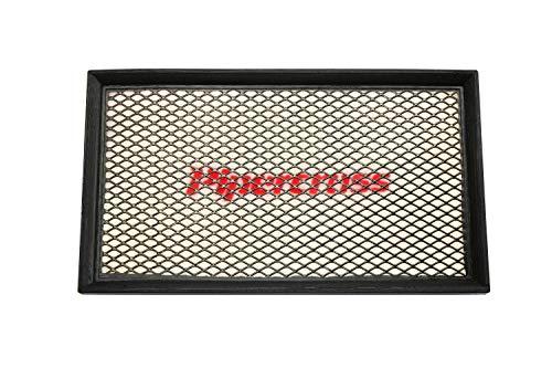 Pipercross Sportluftfilter kompatibel mit Mercedes E-Klasse W210 (S210) E200 Kompressor 186 PS 06/97-07/99