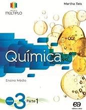 Química - Volume 3. Coleção Projeto Múltiplo