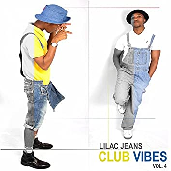 Club Vibes, Vol. 4