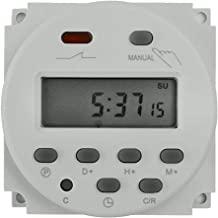 Best cn101 12v timer wiring Reviews