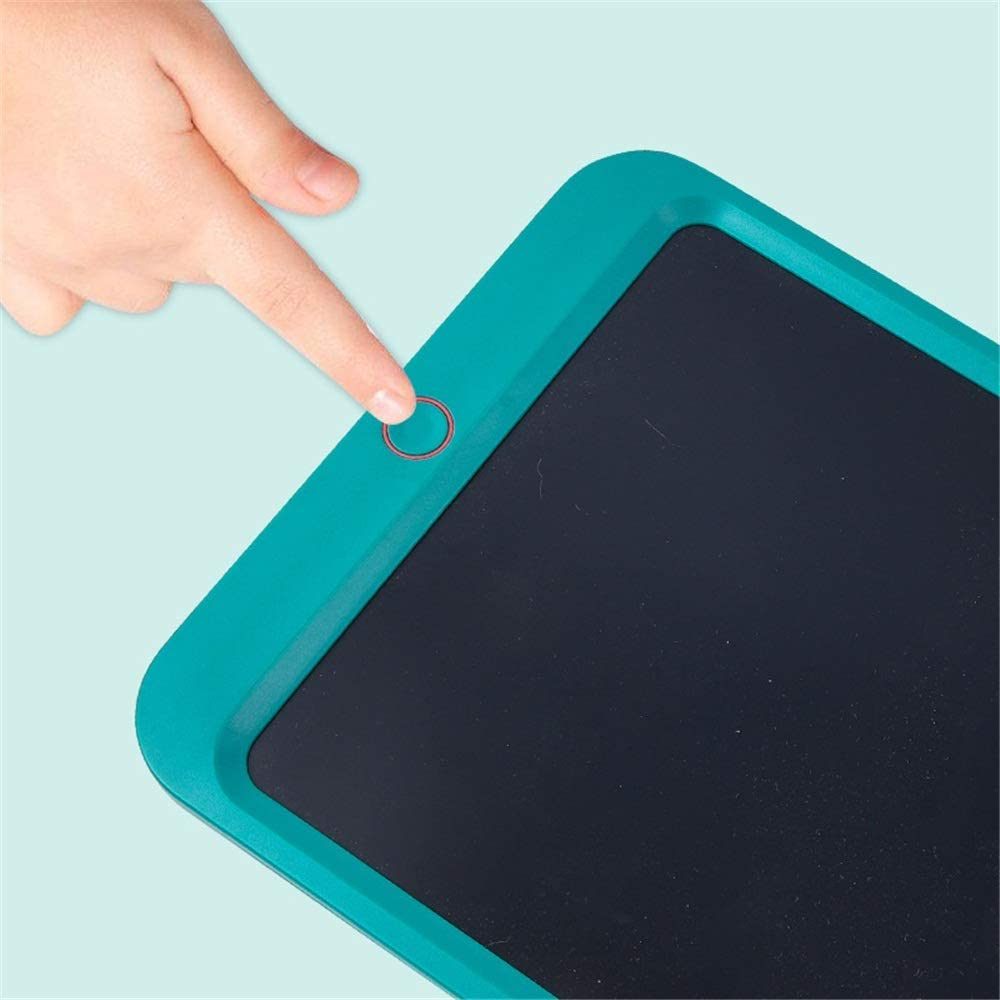 Oureong LCD Writing Tablet 3 Pieces LCD Handwriting Board Childrens LCD Drawing Board Painting Graffiti Writing Board Office Writing Board for Kids Home School Office