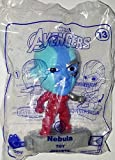 McDonald's 2019 Avengers Nebula Happy Meal Toy