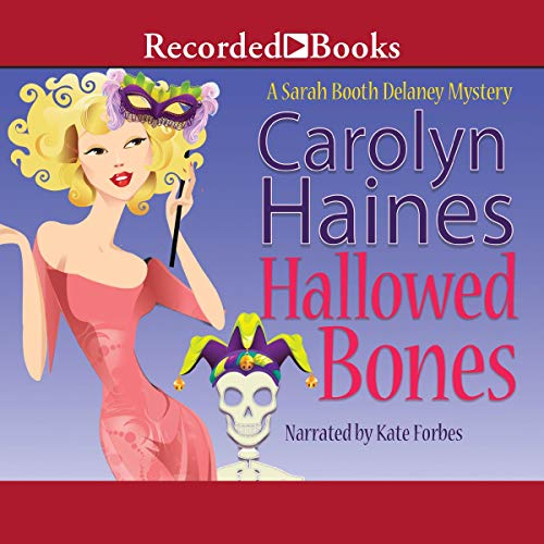 Hallowed Bones  By  cover art