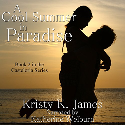 A Cool Summer In Paradise cover art