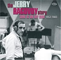 The Jerry Ragovoy Story: Time Is on My Side 1953-2003 by VARIOUS ARTISTS (2008-04-29)