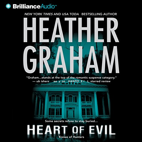 Heart of Evil cover art